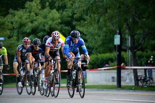 Бельцкий велогонщик добился успеха на гонке в Италии