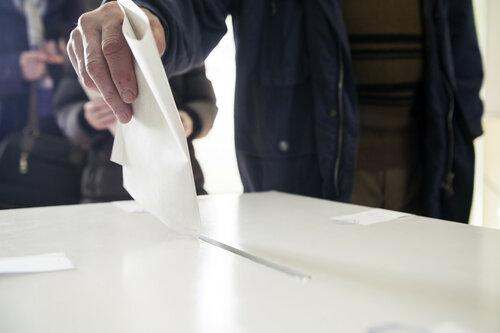 Безопасность на выборах обеспечат 4 тысячи полицейских