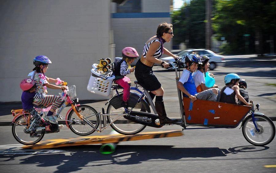 Потусим, картинки про велосипед приколы