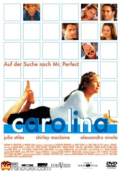 Carolina - Auf der Suche nach Mr. Perfect (2003)