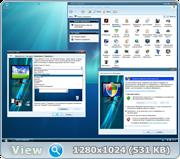 Windows® XP Professional SP3 VL 'Retro' v1 [Русская]