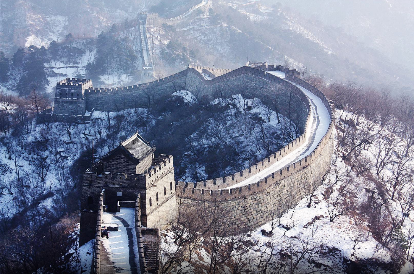 великая китайская стена интересные факты фото обучался мореходных