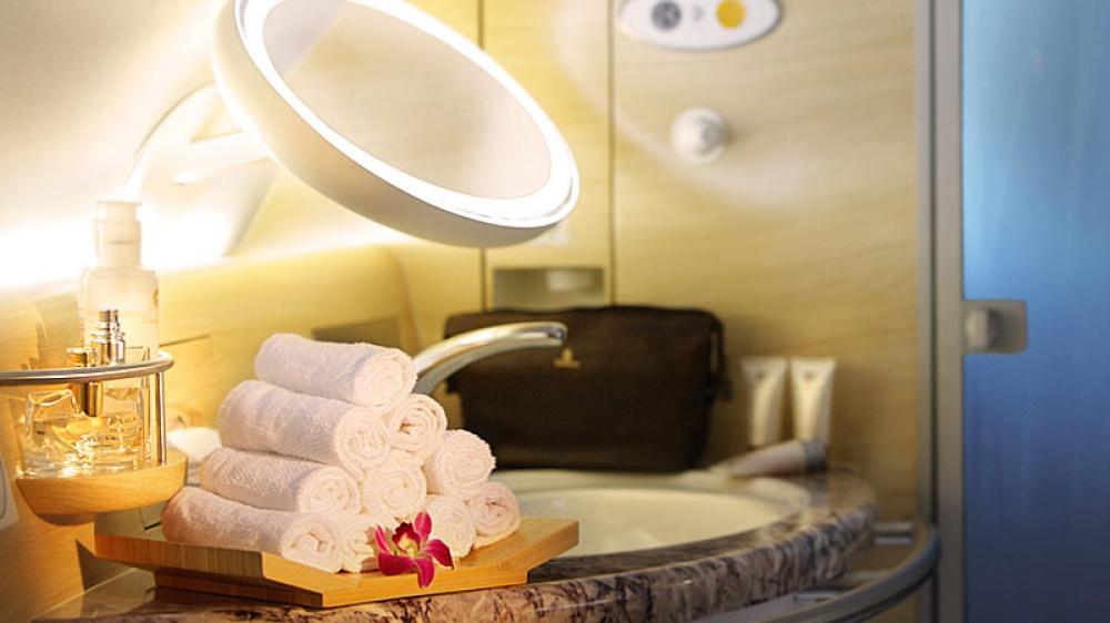 © qantas  Ноесли вас неудивили крем для лица ипижамы, тотут вам еще предложат различные пр