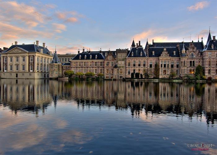 8. Гаага (ИСЖ – 204) Этот город также далеко недешев. Пара мужских туфель здесь стоит около 132 евро