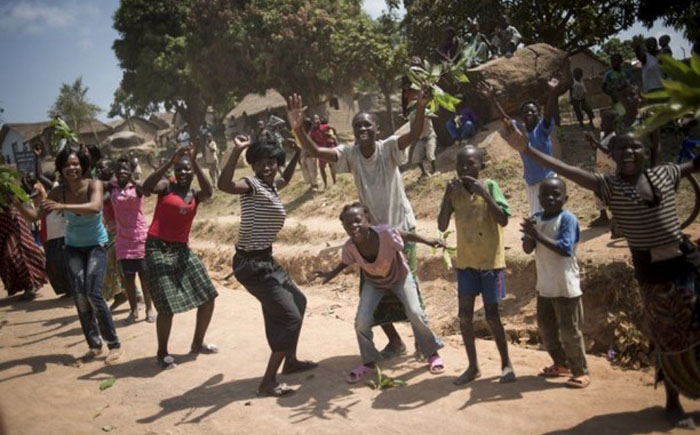 10. Центральная африканская республика, $604 Практически все 4,7 миллиона жителей страны живут за пр