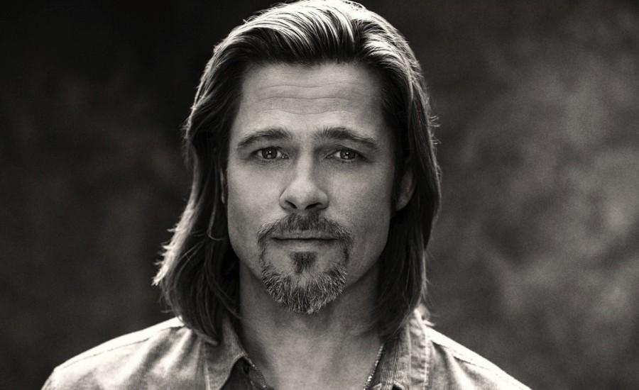 Красивый мужчина великолепен в любом возрасте