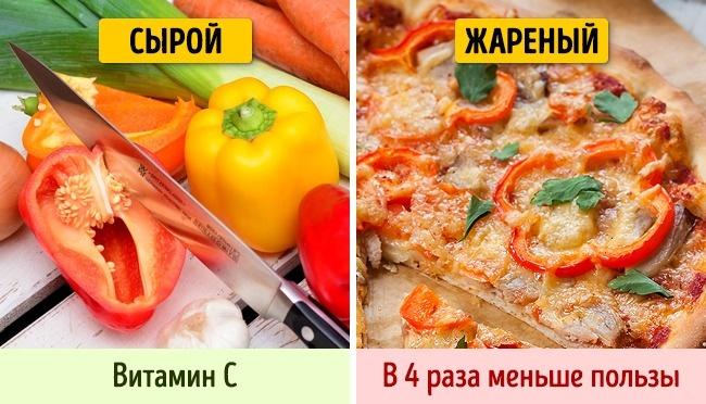 © Pixabay  © depositphotos.com  Болгарский перец, особенно красный, чемпион среди овощей