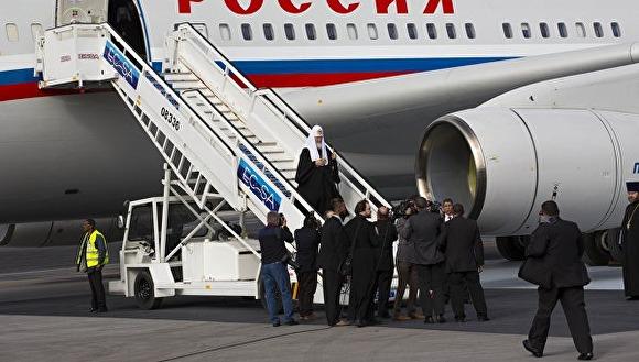 Практически млрд. руб. наоплату полётов высших чиновников заберут избюджета