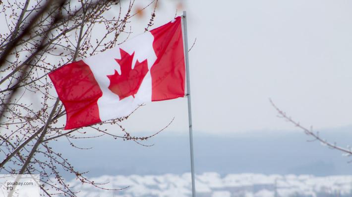 Пилот истребителя ВВС Канады умер  в итоге  трагедии