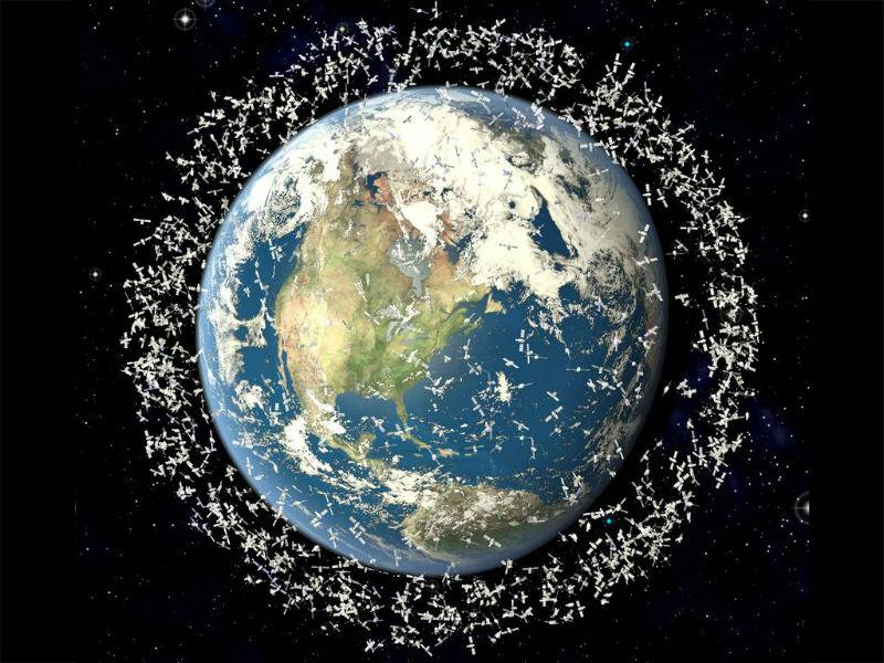 Запуски вкосмос прекратятся через 100 лет,— ученые
