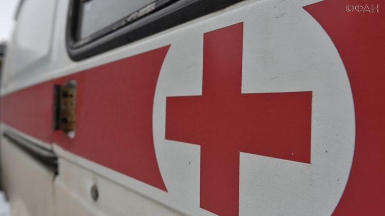 Под Ярославлем «Форд» залетел под грузовой автомобиль: четверо погибли