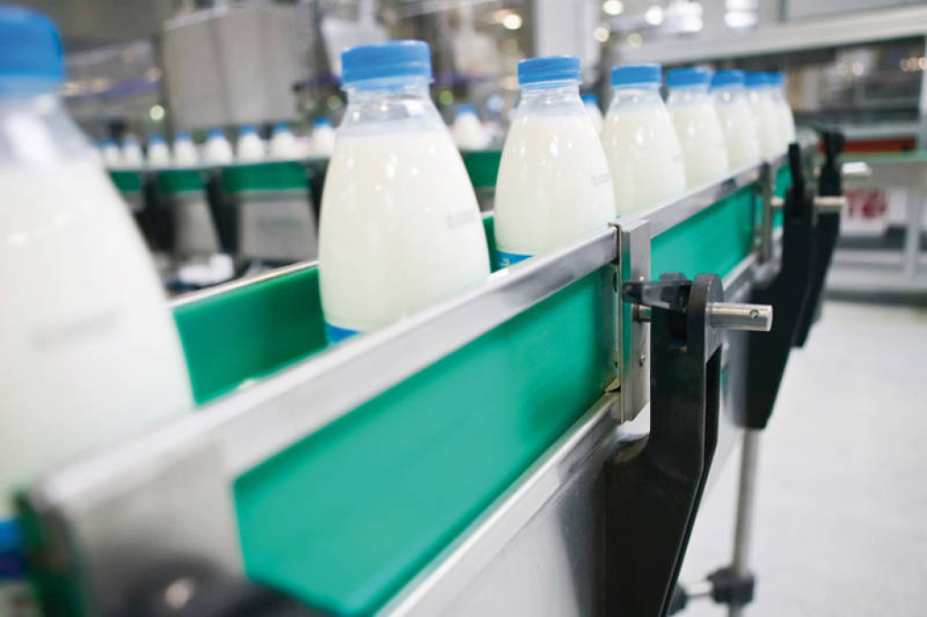 В следующем году в Российской Федерации могут вырасти цены намолоко