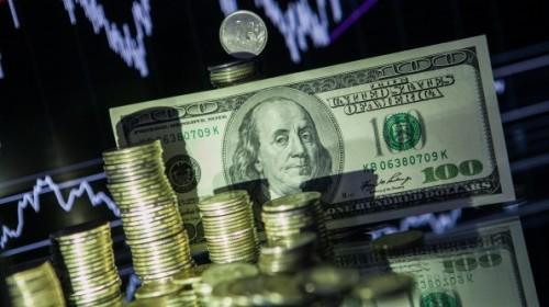 Наоткрытии торгов вовторник доллар демонстрирует рост