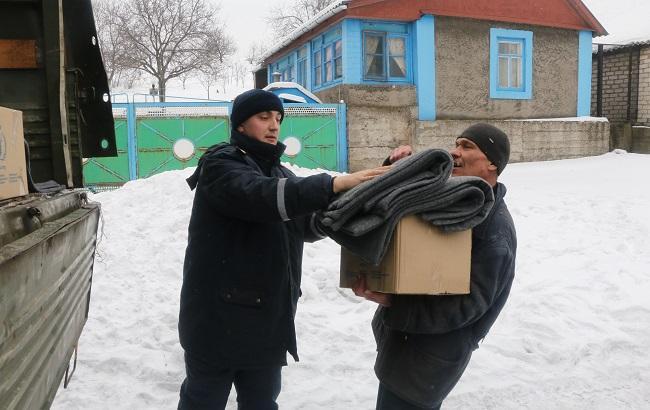 ИзАвдеевки эвакуировали уже 290 человек