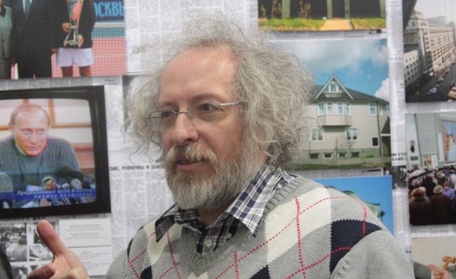 Североамериканская EMHolding вышла изпрямых учредителей «Эха Москвы»
