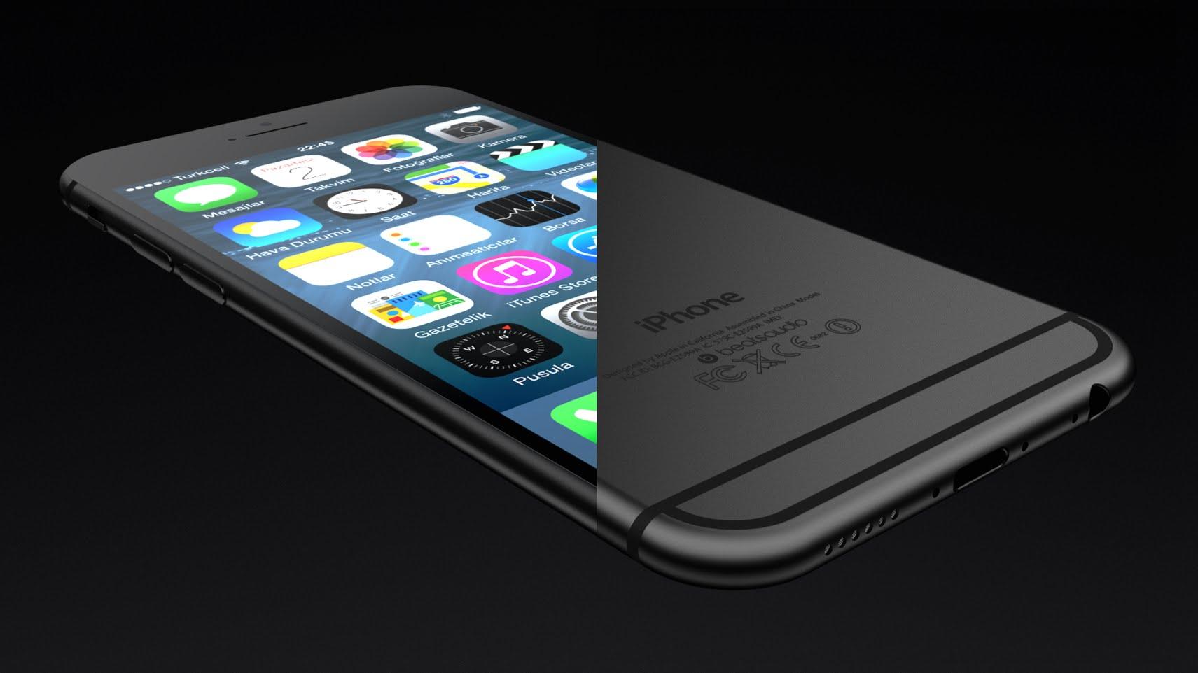 Китайский производитель телефонов  заявляет, что Apple скопировала дизайн его устройств