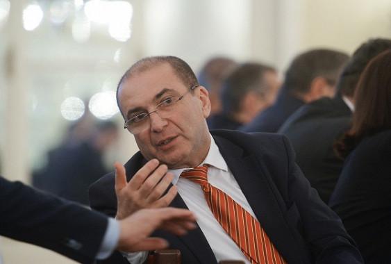 Центробанк Российской Федерации ответил накритику состороны АРБ