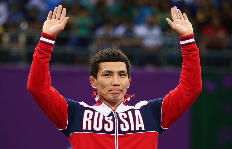 2-кратный чемпион мира повольной борьбе Лебедев завершил карьеру