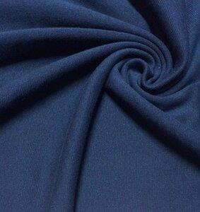 Рибана с лайкрой Цв. Темно-Синий. В жизни-темнее, ближе к черному. Ширина 64*2 (пачка) Цена 320 руб.