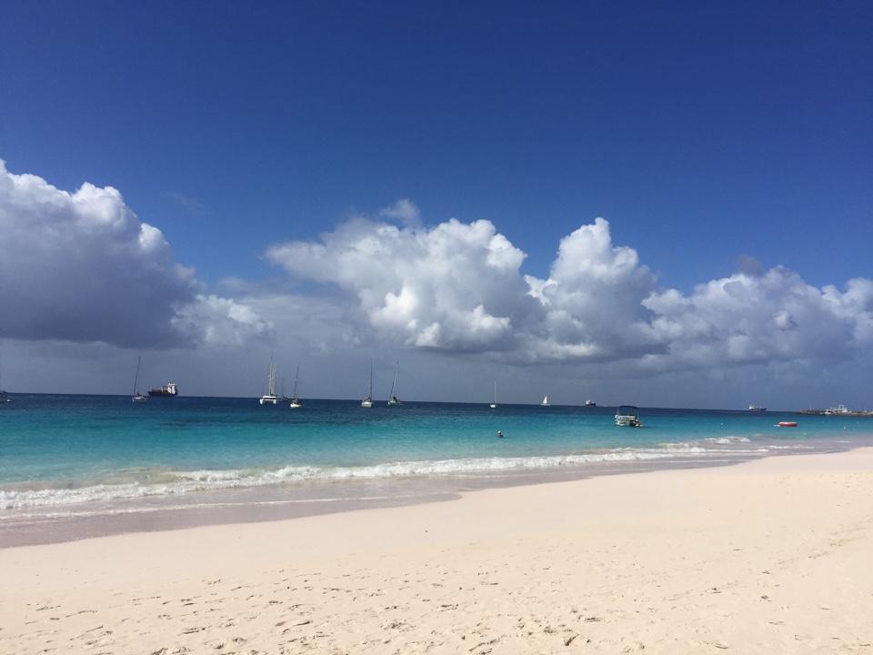 Южные Карибы в круизе на Mein Shiff 5 в новогодние каникулы 02.01-16.01.17
