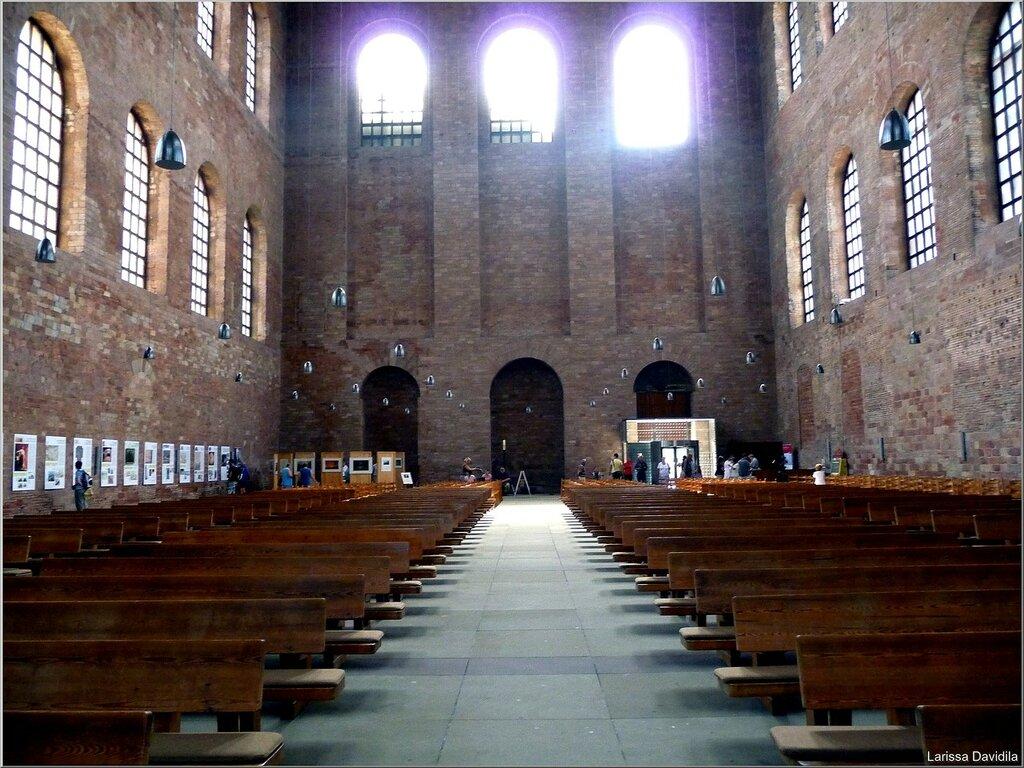 Базилика Константина