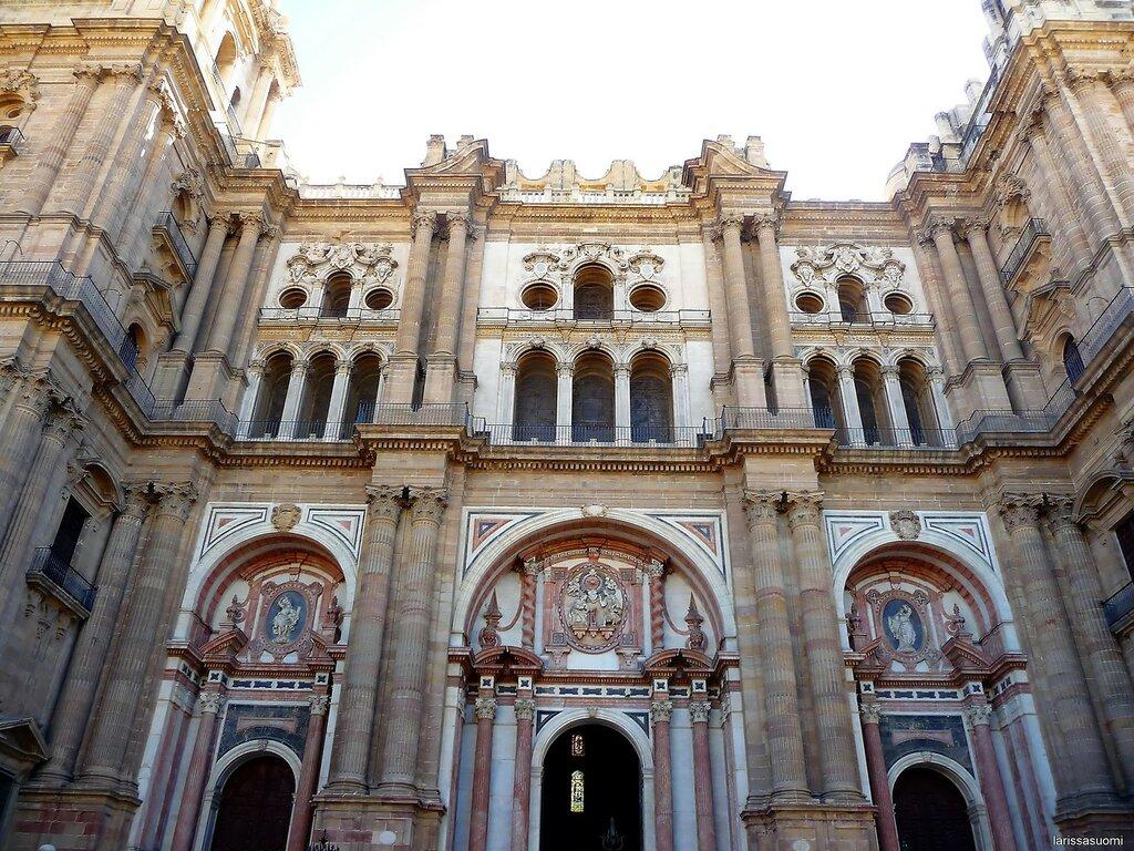 Malaga.  El Catedral. (1).jpg