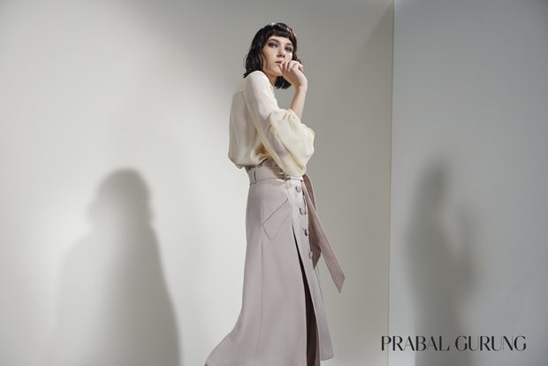 Prabal Gurung Resort 2017 Images + Video