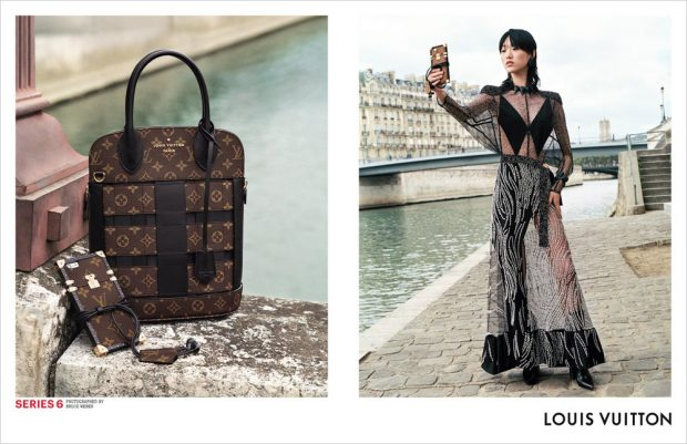 Michelle Williams, Jennifer Connelly + More for Louis Vuitton SS17 Ads