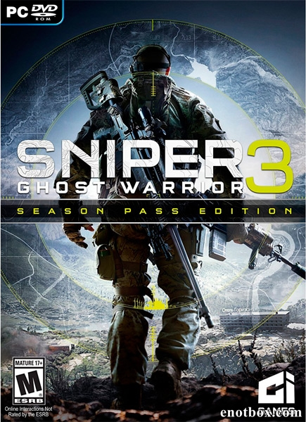 Sniper Ghost Warrior 3 - Season Pass Edition (2017/RUS/ENG/MULTi9/RePack) - xatab