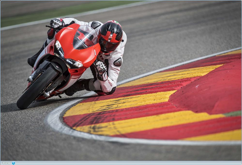 Качественные фотографии Ducati 1299 Superleggera 2017