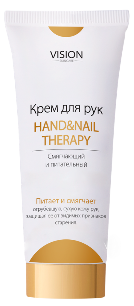 VISION Skincare Hand&Nail Therapy izdorovo.com