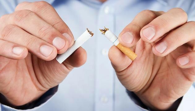 Вредные привычки и их влияние на здоровье