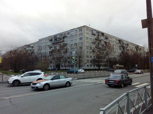 ул. Тельмана 28