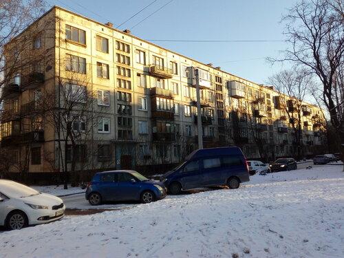 Софийская ул. 43к3