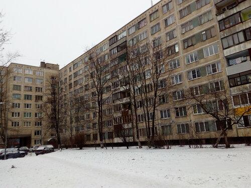 Софийская ул. 38к1