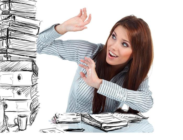 Курсы делопроизводства в Word для секретарей