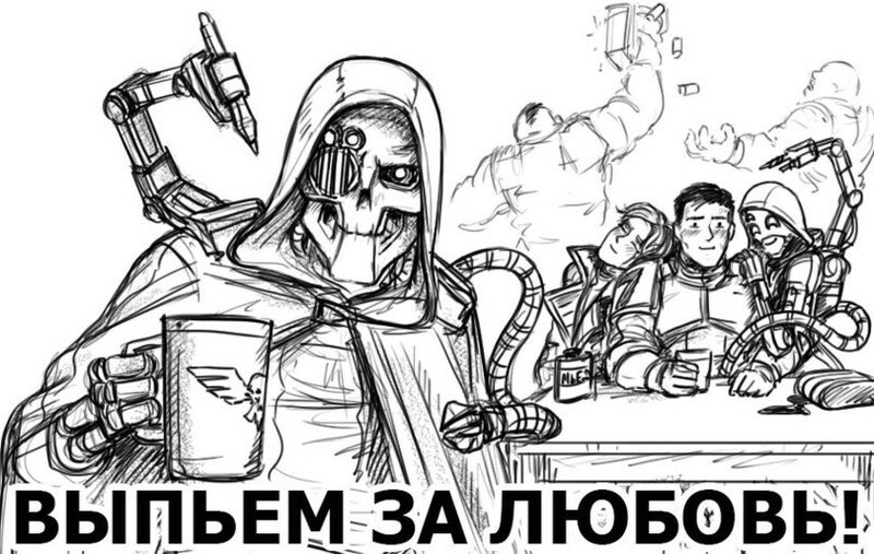 Комиссар-Райвель-Wh-Комиксы-Warhammer-40000-фэндомы-3574924.jpeg