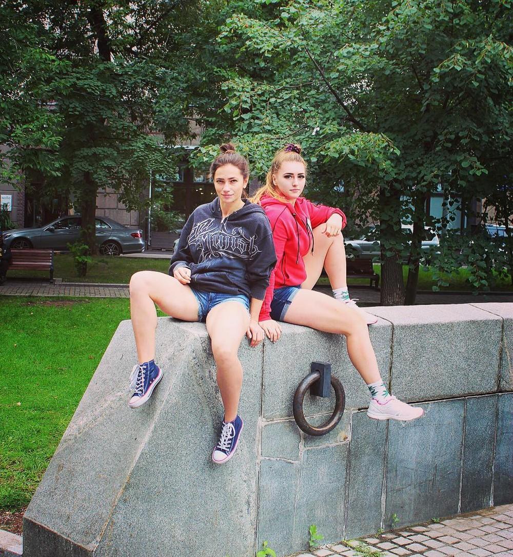 Мускулистая Барби из России стала мечтой пауэрлифтеров со всего мира