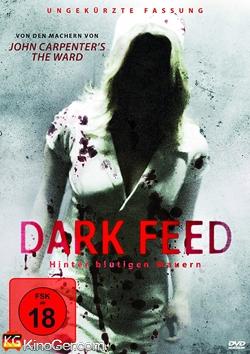 Dark Feed (2013)