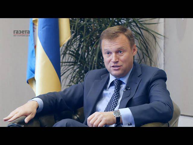 """""""Укроборонпром"""" нуждается в серьезном реформировании"""", - Пашинский"""