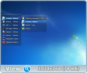 Windows 7 Ultimate SP1 x86/x64 Lite v.19 by naifle (Ru)