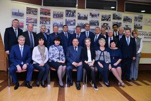 Постоянная комиссия Российского Совета профсоюза по защите социально-экономических прав членов Профсоюза