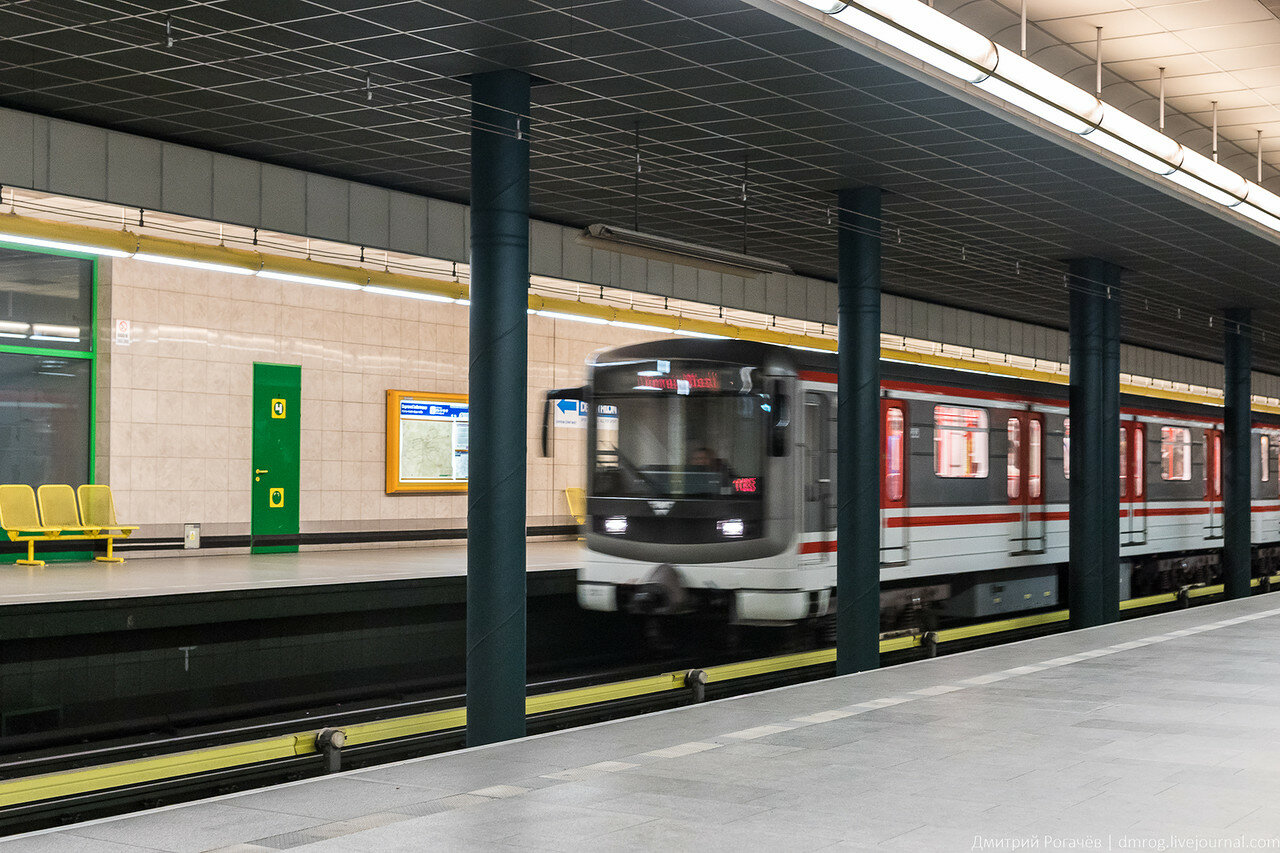 схема поезда чехии