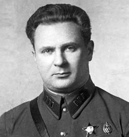 Влодзимирский Лев Емельянович.