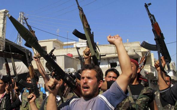 МИДРФ: Вооруженная оппозиция будет участвовать впереговорах поСирии вАстане