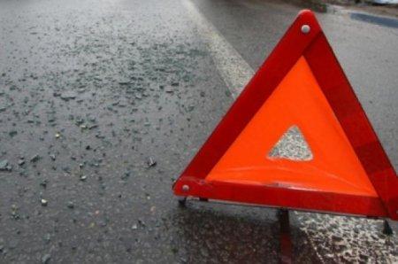 На дорогах Кубани в прошлом году в авариях погибли 32 ребенка