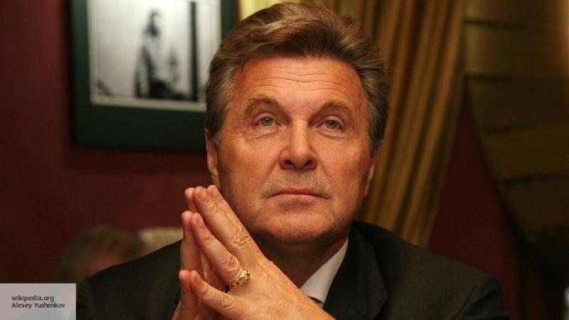 Лев Лещенко призвал отправить на«Евровидение» уроженца Запорожья Панайотова