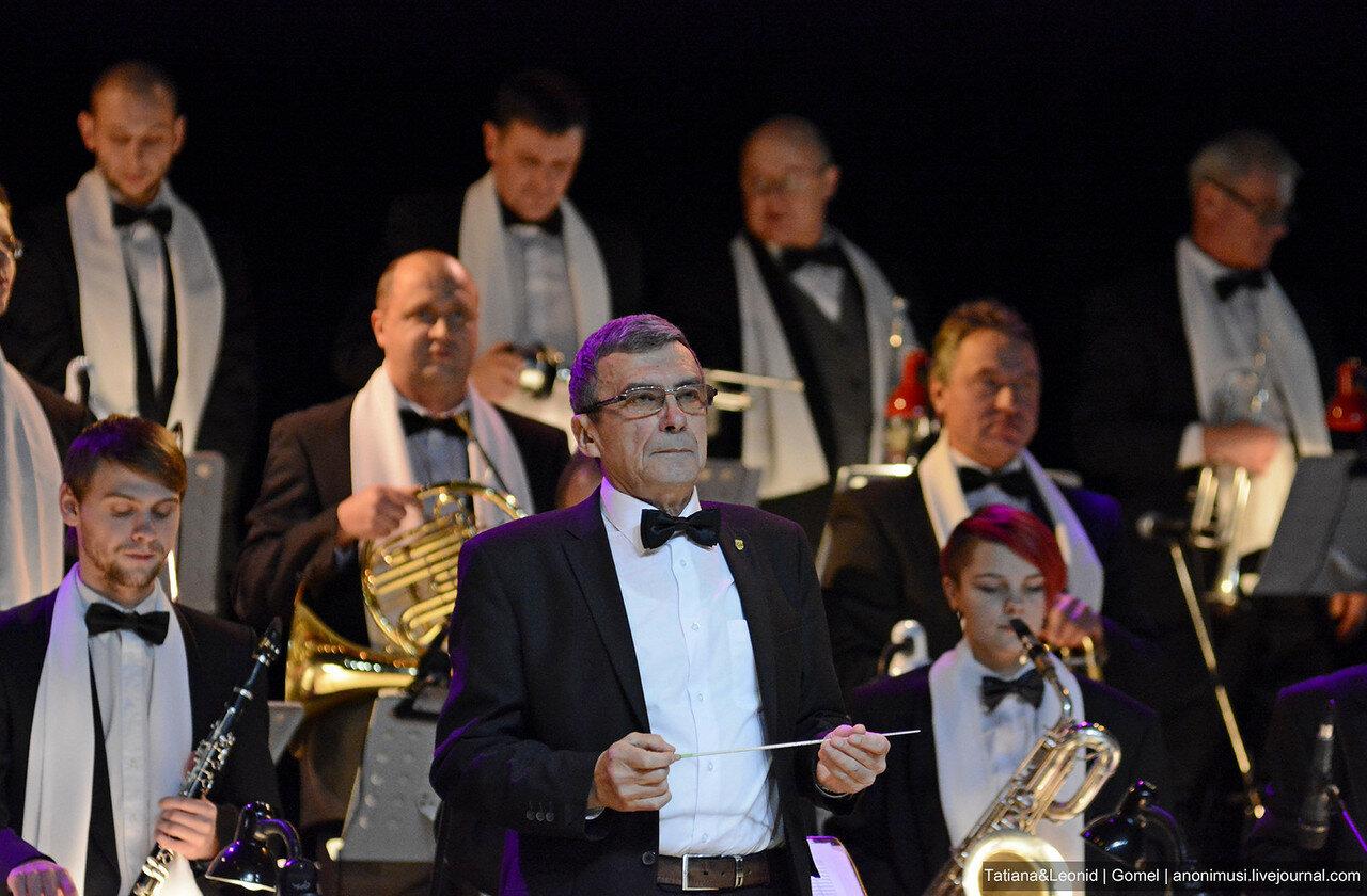 Мурад Ассуил и II Форум классической музыки в Гомеле