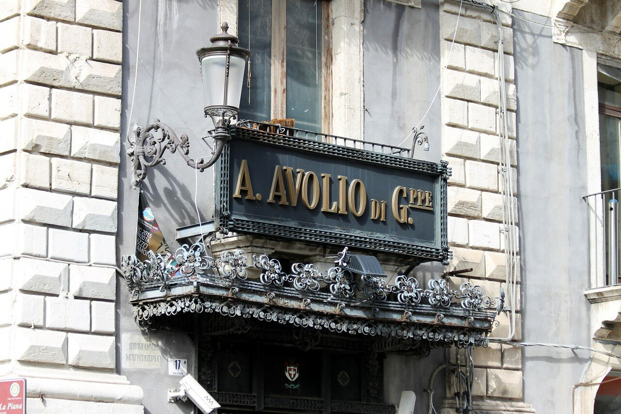 Palazzo la Piana