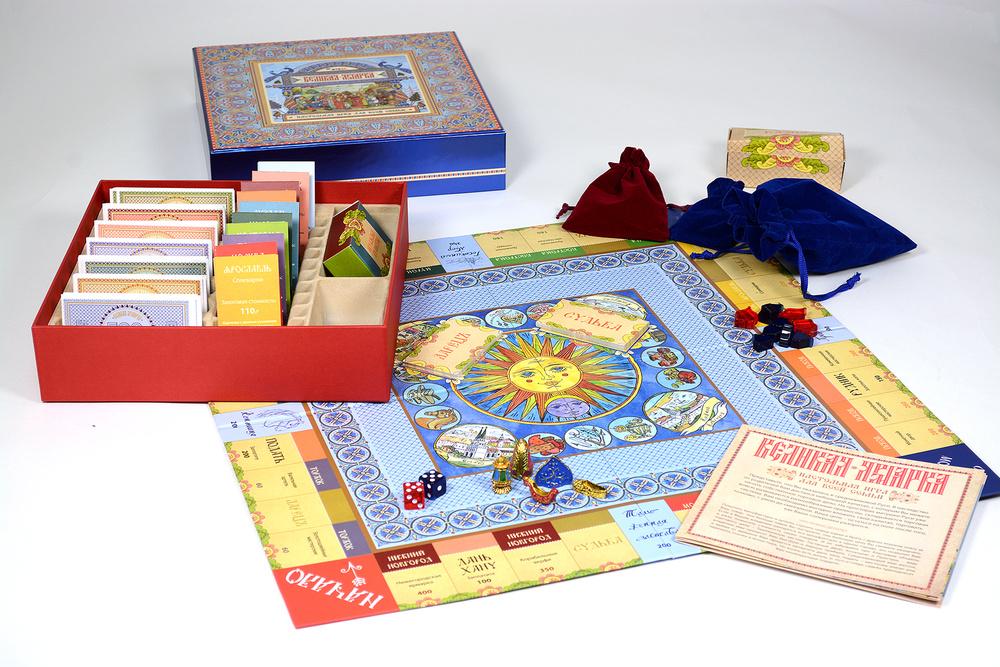 Лотто, «Мафия», монополия и другие настольные игры можно адаптировать под стилистику компании и преп